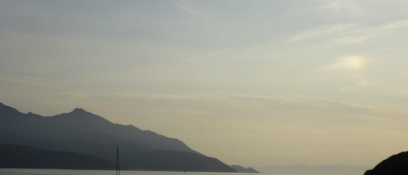 Last day on Elba
