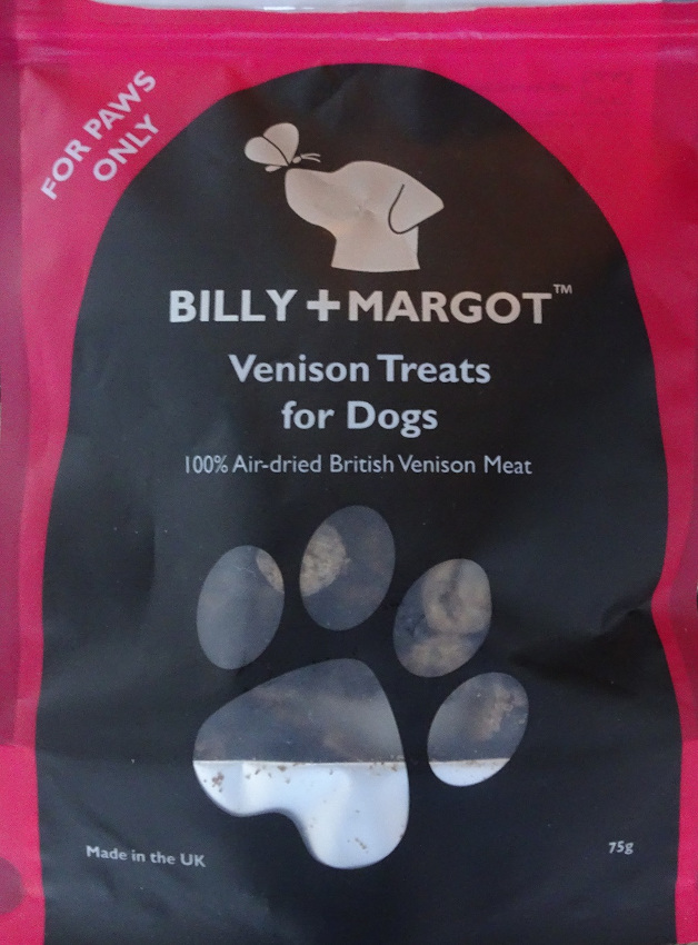 Billy & Margot Venison Sausage Review