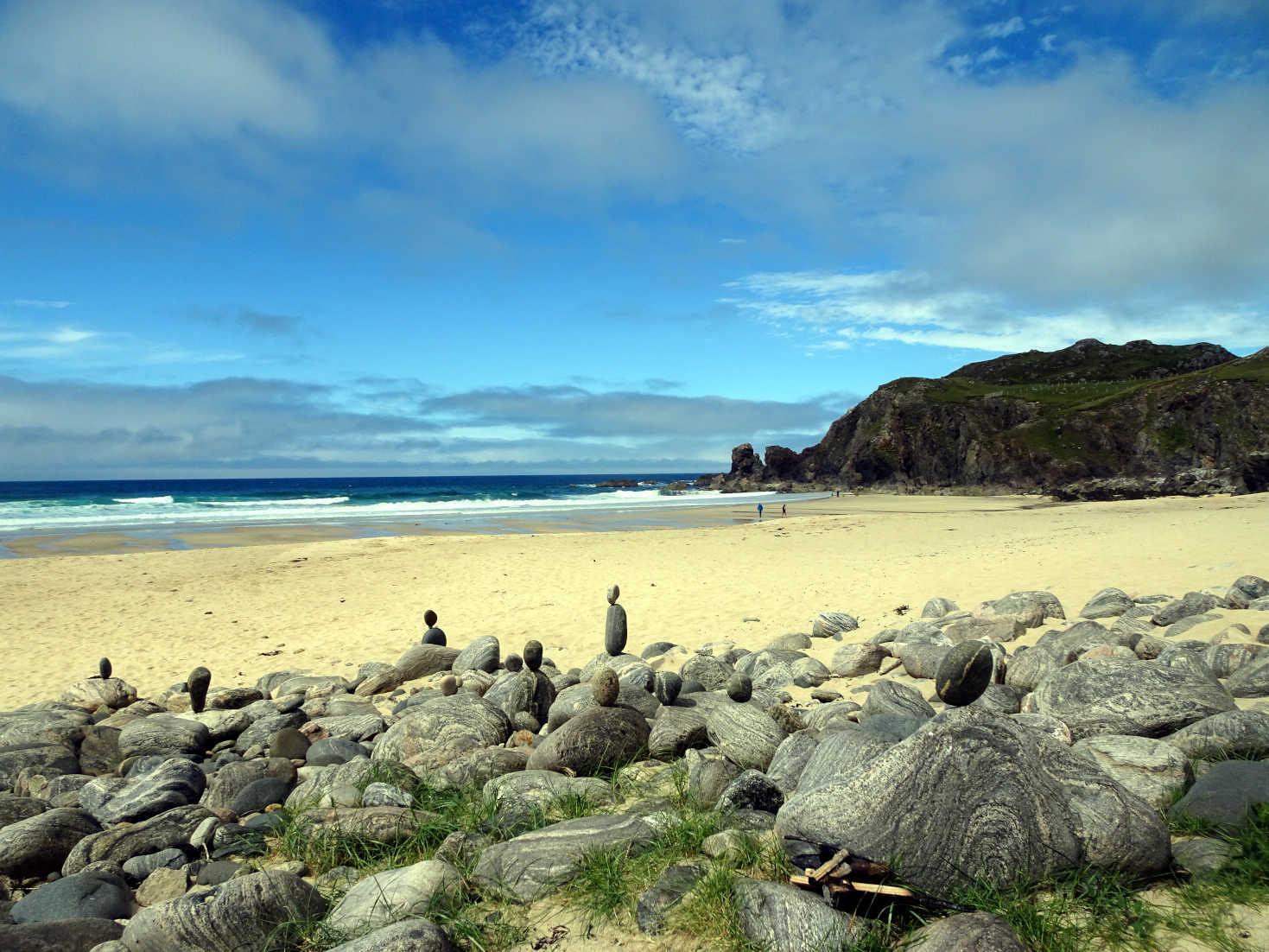 Dalmore Beach Isle of Lewis