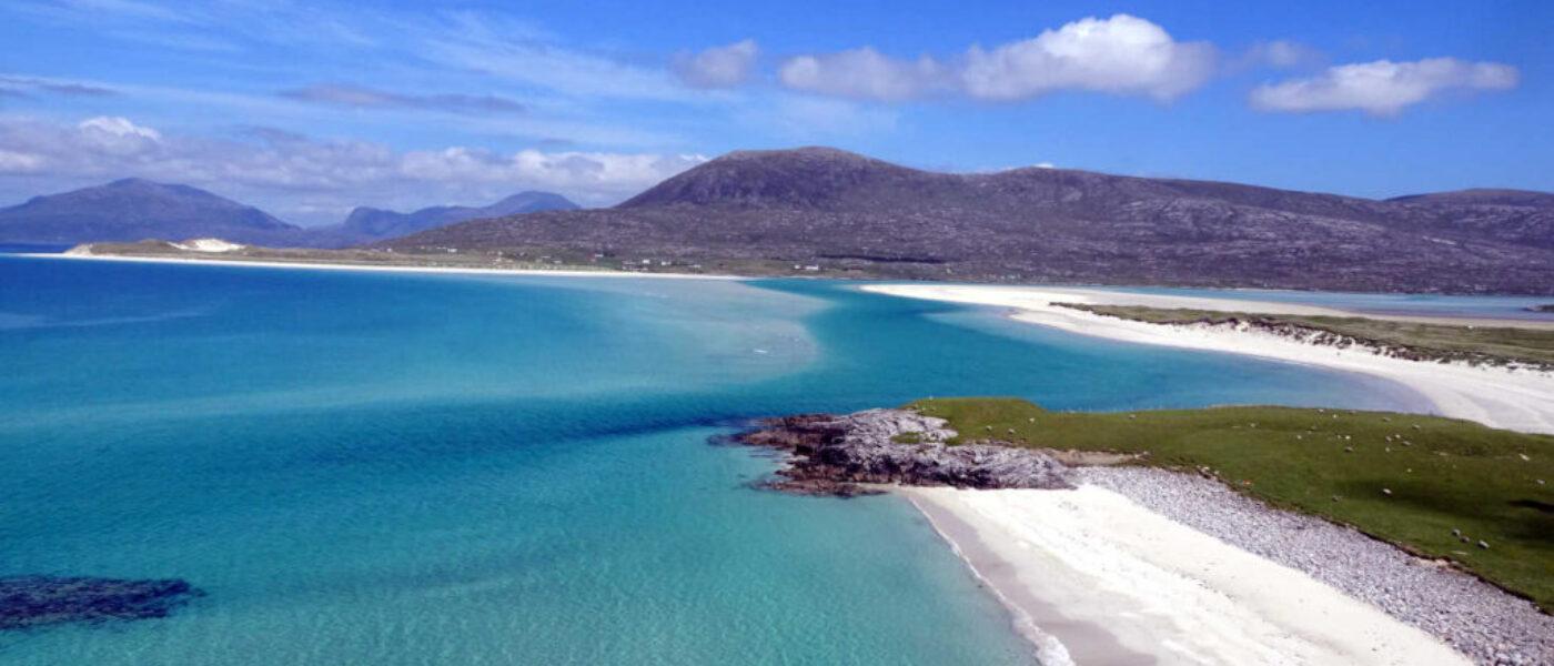 Beaches of Harris