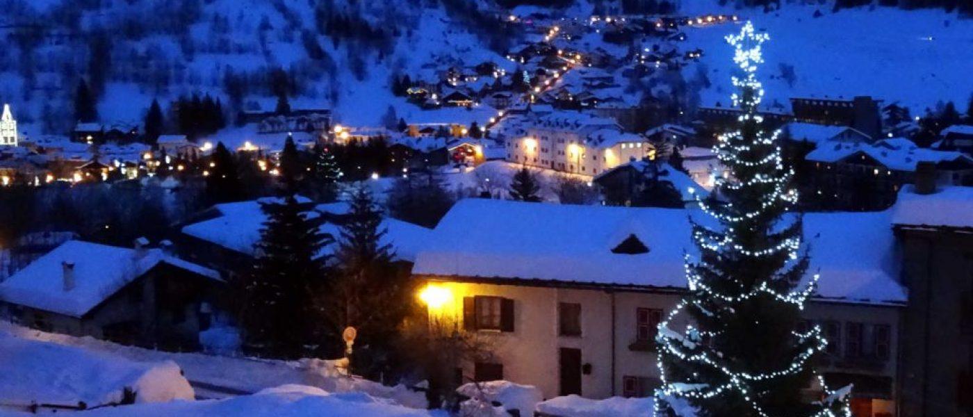 La Thuile New Year's Eve