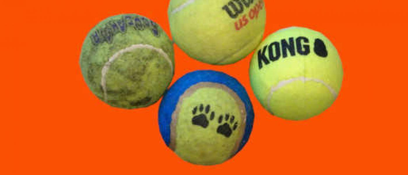Tennis Ball Review