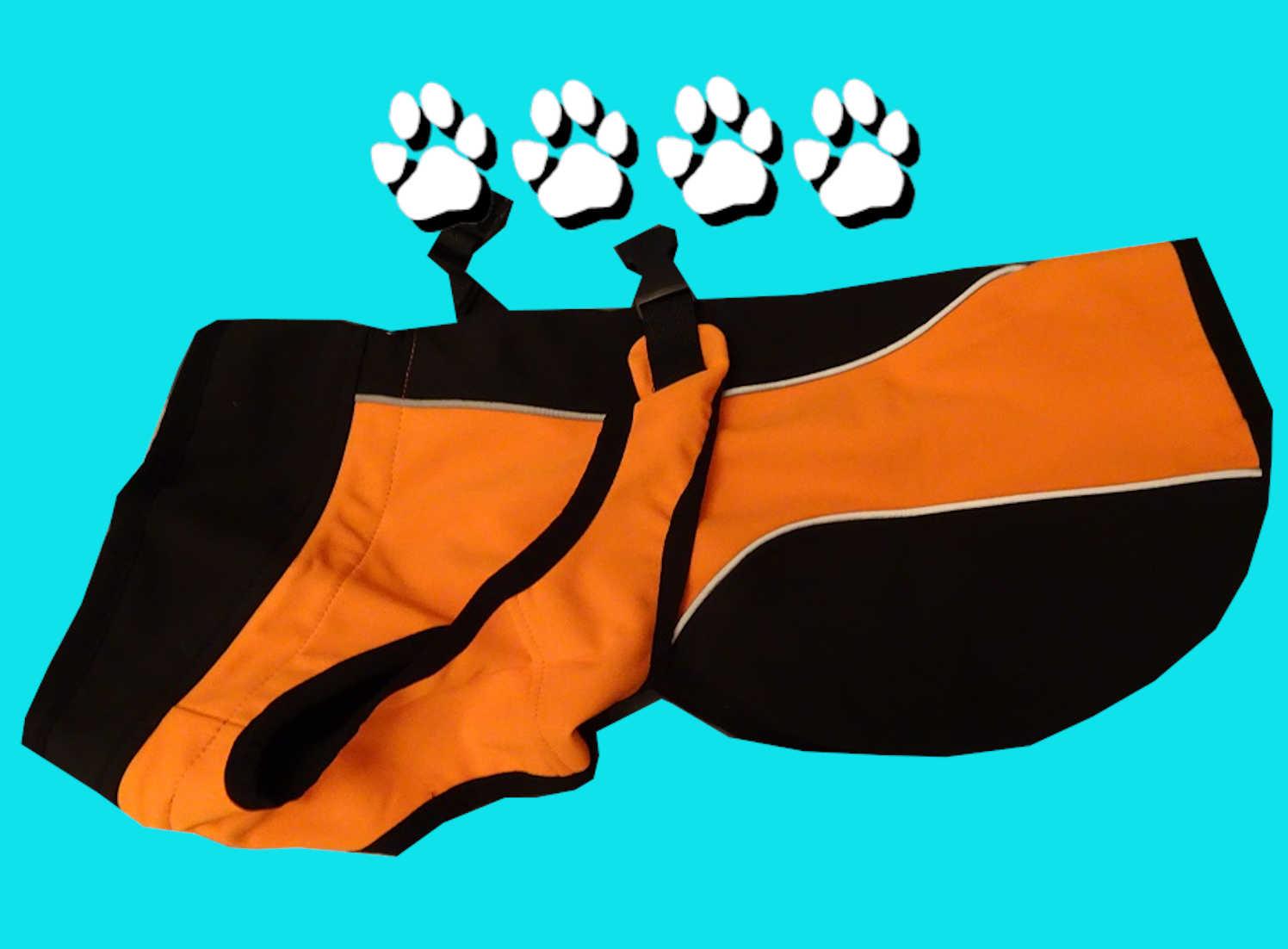 zoo plus coat 4 paws